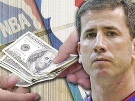 corrupt NBA