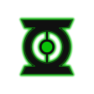 green lantern 7474