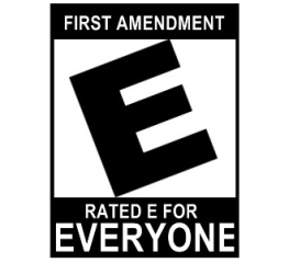 1st Amendment