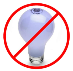 bulb goodbye