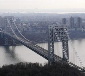 GW Bridge 373634