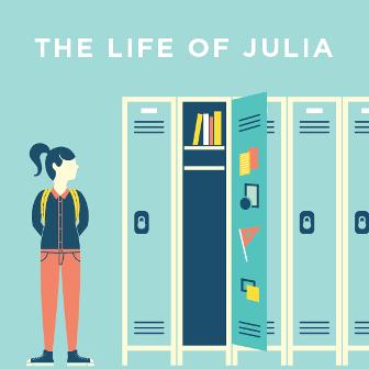 Julia - A