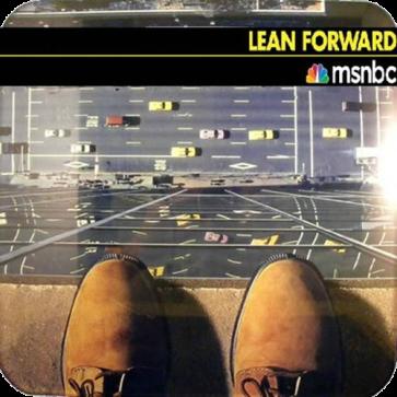 MSNBC Lean Forward 333