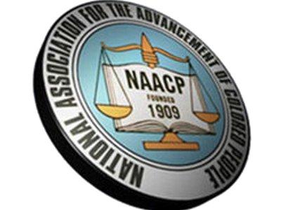 #NAACP: we support everyone's right to their own opinion ... Naacp Logo