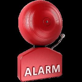 Alarm 575