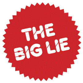 Big Lie 5658