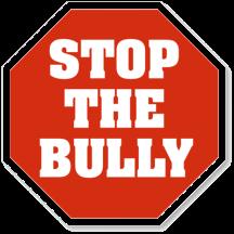 Stop bullying 4746