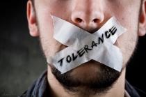 Tolerance gag