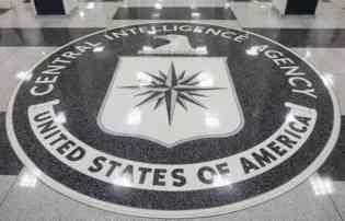 CIA - Floor  logo