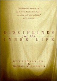 Disciplines cover