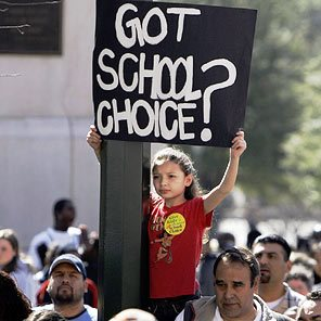 Got school choice 333