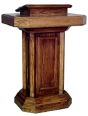 pulpit good