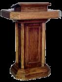 pulpit good
