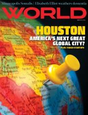 World mag