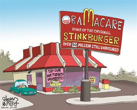GlennMcCoy - Obamacare