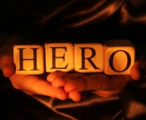 Hero 8556