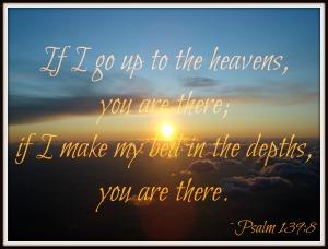 Psalm 139.8