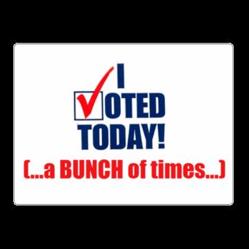Voter ID - 1