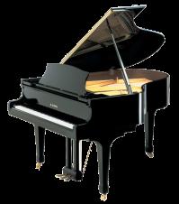 Kawai piano good