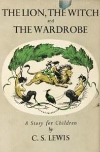 Narnia cover