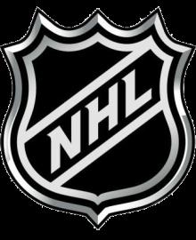 NHL logo 4