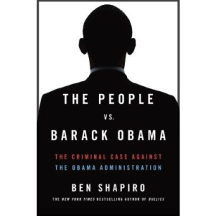 The People vs the Obama Admin