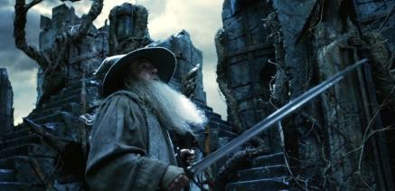 Gandalf - Dol Guldur 1121